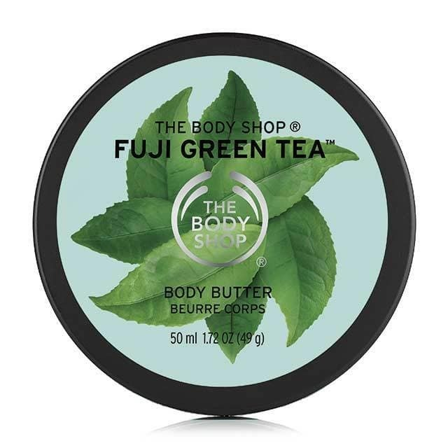 Масло за тяло Fuji Green Tea™