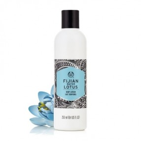 Лосион за тяло Fijian Water Lotus
