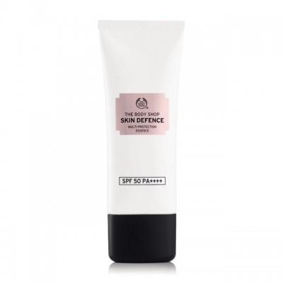 Защитен крем за лице Skin Defense SPF50