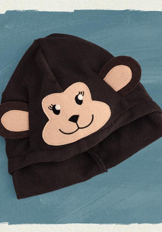 Тюрбан Monkey