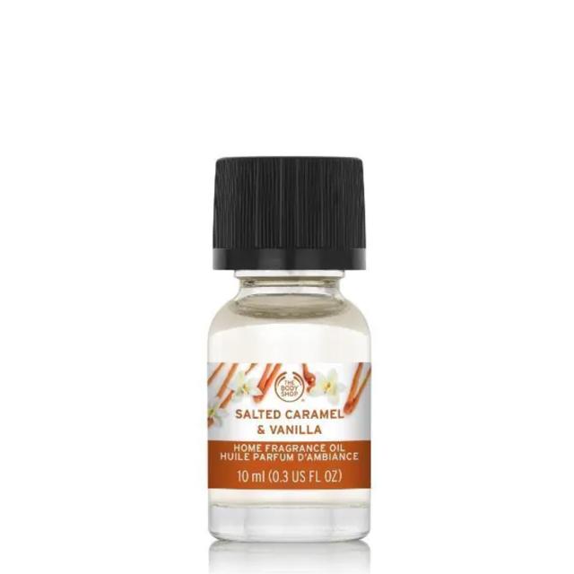 Ароматно масло за дома Солен карамел и ванилия