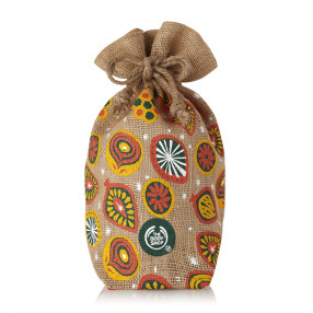 Торбичка за подарък MED XM19