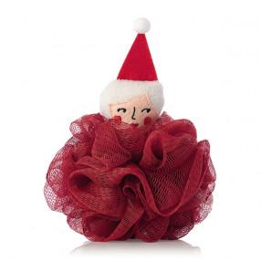 Гъба за баня Miss Santa