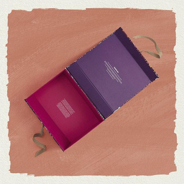 Подаръчна кутия Large XM19
