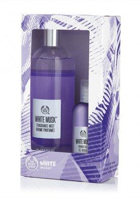 Комплект White Musk® Mist AR19