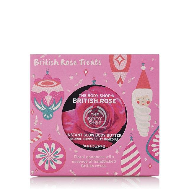 Комплект British Rose Prism XM19