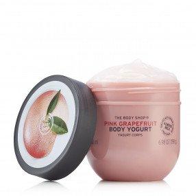 Йогурт за тяло Розов грейпфрут