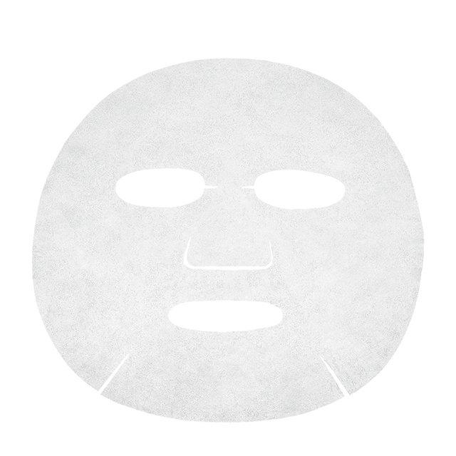 Шийт маска за лице Алое