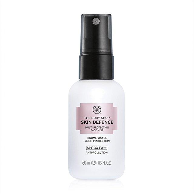 Спрей за лице Skin Defence SPF 30