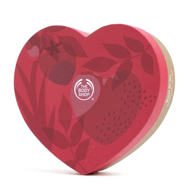 Комплект Ягода Heart AR20
