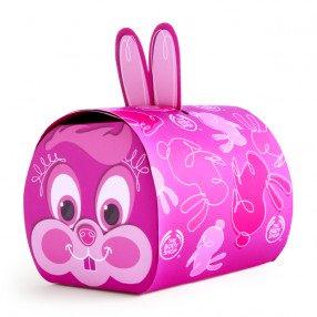 Опаковка за подарък Заек