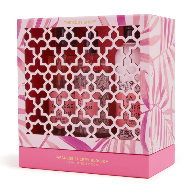 Комплект Japanese Cherry Blossom Medium RM20
