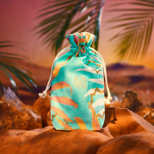Опаковка за подарък Superfood Mists RM20