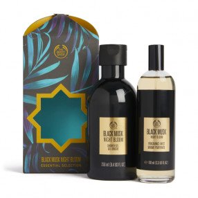 Комплект Black Musk Night Bloom Small RM20
