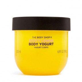 Йогурт за тяло Лимон