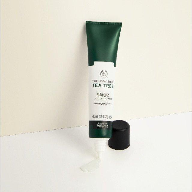 Дневен крем In-Control Hydrator Чаено дърво