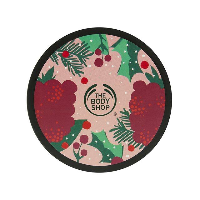 Масло за тяло Festive Berry