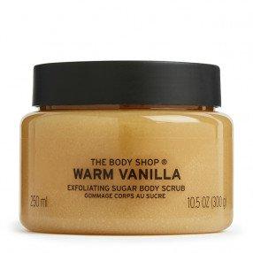 Ексфолиант за тяло Vanilla