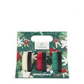 Комплект Масло за тяло Trio Seasonal XM20