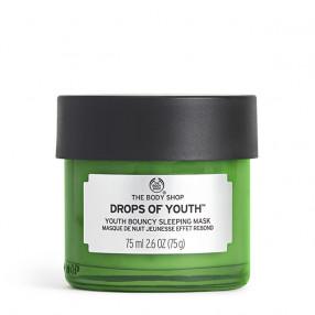Нощна маска за лице Drops Of Youth