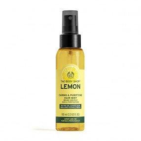 Спрей за коса Лимон