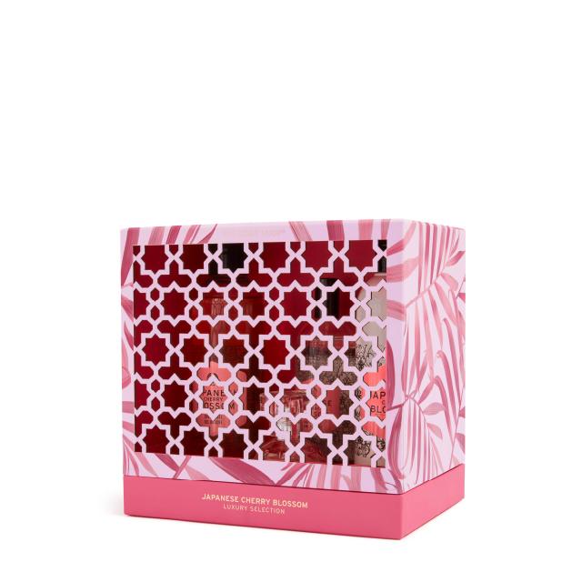 Комплект Japanese Cherry Blossom Large RM20