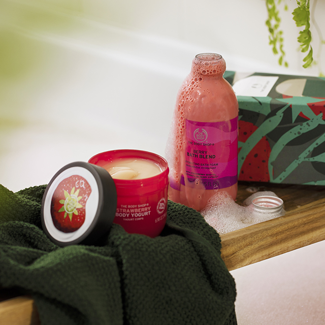 Комплект DUO Blend & Yogurt Berry AR21