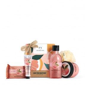 Комплект Розов грейпфрут Small AR21