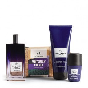 Комплект White Musk For Men AR21