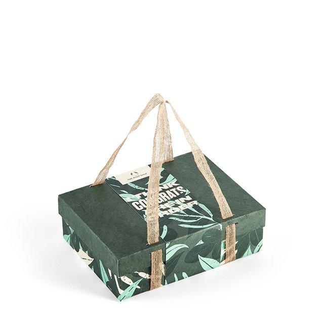 Подаръчна кутия Medium AR21