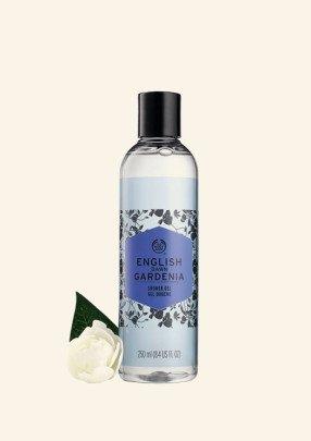 Душ гел English Dawn Gardenia