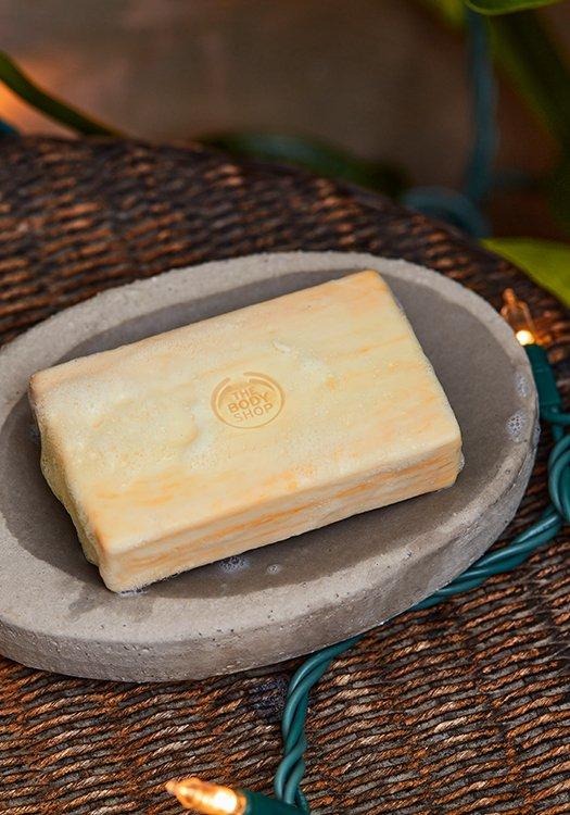 Сапун Warm Vanilla