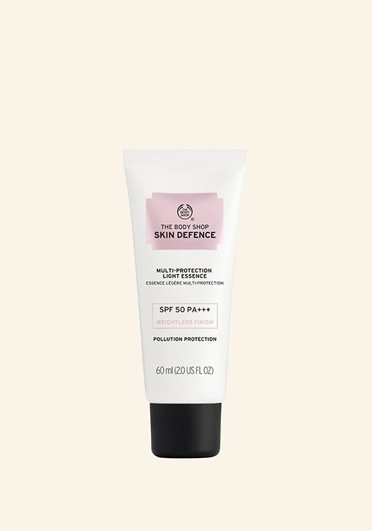 Kрем за лице Skin Defence Light SPF50