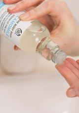 Почистващо олио за лице Лайка