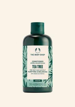 Балсам за коса Чаено дърво