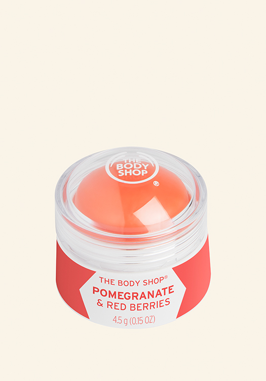 Сух аромат Pomegranate & Red Berry