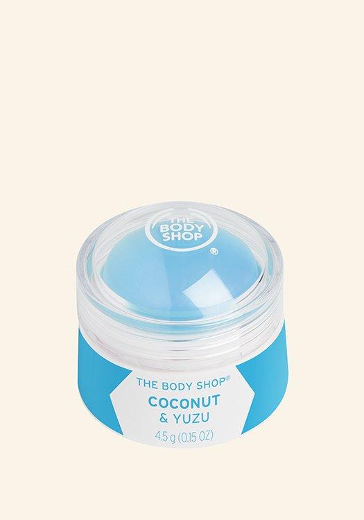 Сух аромат Coconut & Yuzu