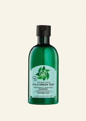 Шампоан Fuji Green Tea