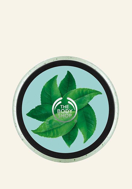 Ексфолиант за тяло Fuji Green Tea™
