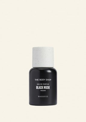 Парфюмна вода Black Musk