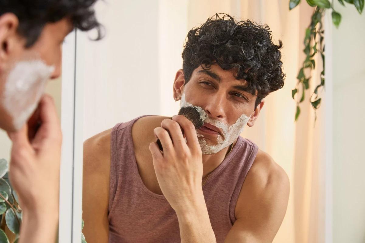 Мъжка козметика за лице, козметика за мъже