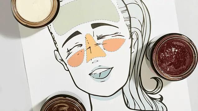 комбинирана кожа