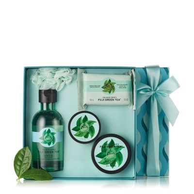 Комплект Fuji Green Tea™ Small
