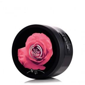 Ексфолиращ гел за тяло British Rose