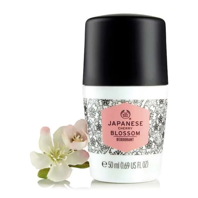 Дезодорант Рол-он Japanese Cherry Blossom