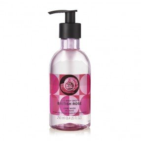 Сапун за ръце British Rose