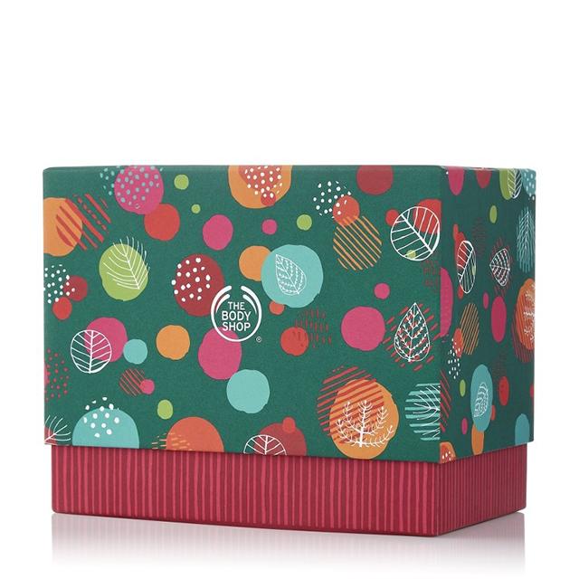 Подаръчна кутия Medium XM18