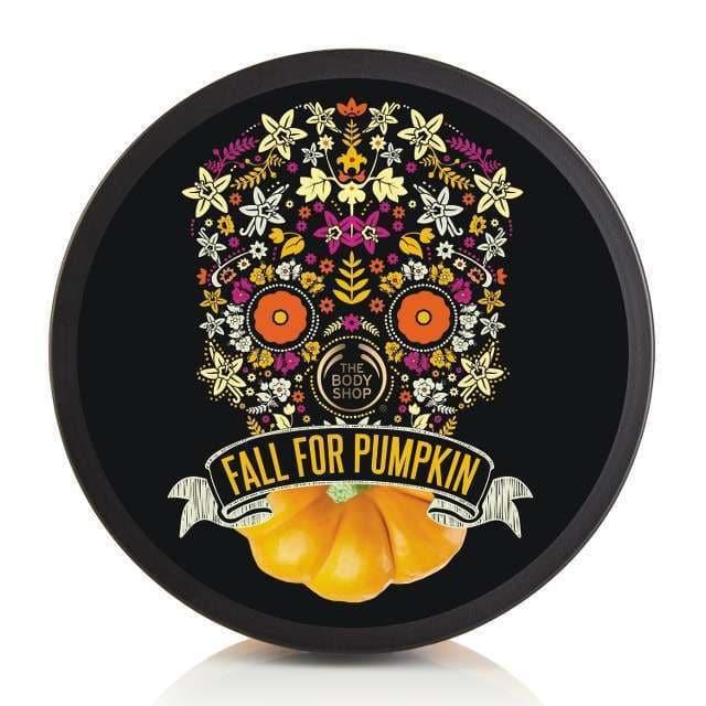 Масло за тяло Vanilla Pumpkin