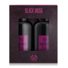 Комплект Black Musk куб XM18