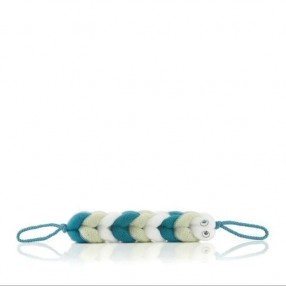 Гъба за баня Caterpillar синьо XM18